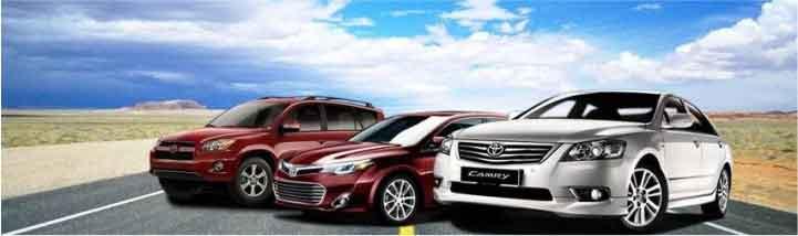 Motor Vehicle Category