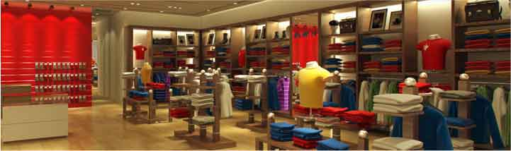 Retail Category