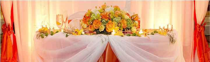 Wedding Arrangement Category
